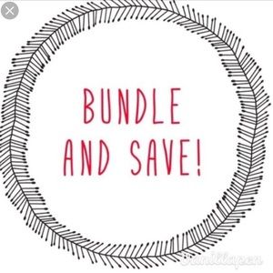 ❤️ Save on all items with a heart